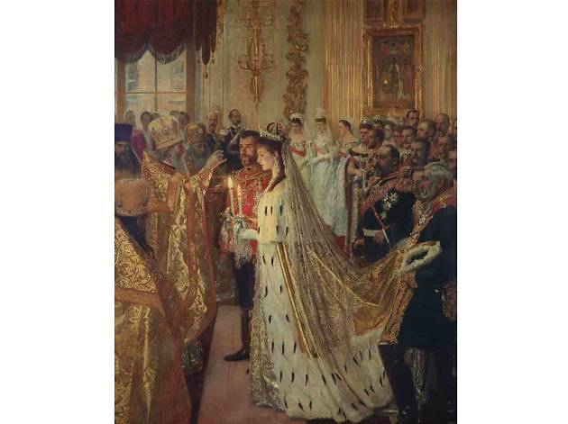 Russia, Royalty and TheRomanovs